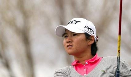 LPGA Golf: Yani Tseng Seeks 6th Major At Nabisco Championship