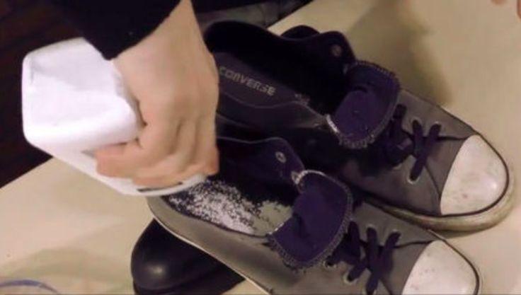 L'astuce au bicarbonate de soude pour avoir des pieds tout doux - Astuces de grand mère