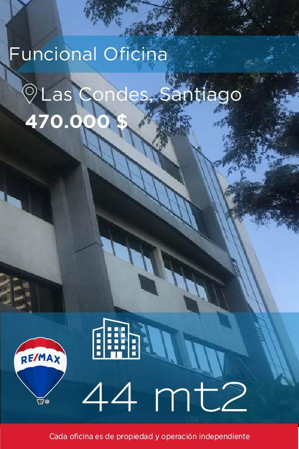 [#Oficina en #Arriendo] - #Funcional Oficina 🚿: 1 🏡: 44 mts2 #propiedades #inmuebles #bienesraices #inmobiliaria #agenteinmobiliario #exclusividad #asesores #construcción #vivienda #realestate #invertir #REMAX #Broker #inversionistas #arquitectos #venta #arriendo #casa #departamento #oficina #chile