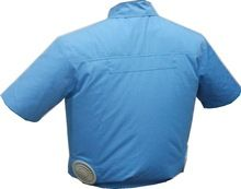 Air conditioned vests with turbo fans for cooling  best seller follow this link http://shopingayo.space