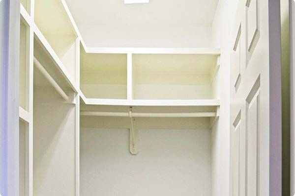 1000 ideas about walk in closet dimensions on pinterest Walk in closet measurements