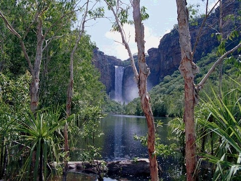 """Darwin, Australia. Ever since I saw """"Crocodile Dundee"""" I've wanted to visit Australia-specifically Darwin. And of course I'd have to see Uluru (AKA Ayer's Rock by tourists)."""