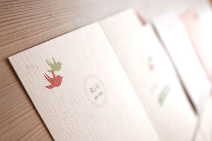 Kutsu takaa, design by Riika Anundi