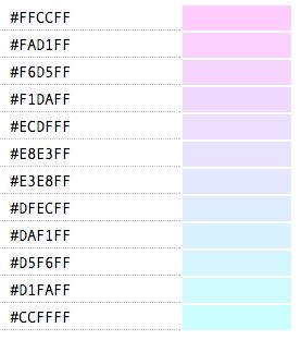 Best 10+ Hex color palette ideas on Pinterest   Blue ...