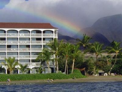 Lahaina Shores Beach Resort, 475 Front Street, Lahaina, Hawaii United States - Click 'n Book Hotels
