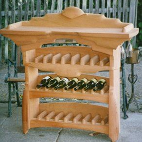 Southwestern Wine-Glass-Rack Designs For Your Home-Theater Gallery * * More Home Bar Ideas here: http://homebar.involvery.com/
