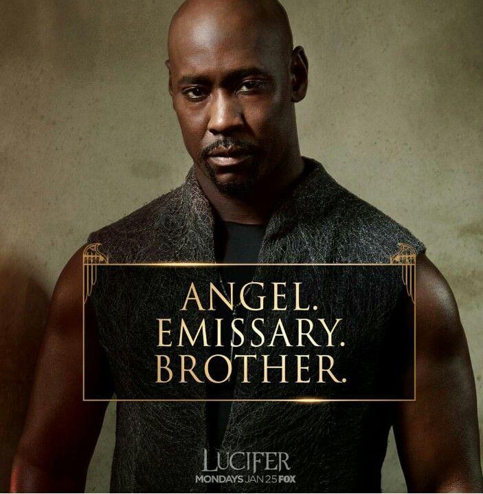Lucifer Wiki Chloe: 134 Best Images About Tom Ellis & Lucifer Series On