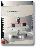 Three Point Bend Test Rig - MT.LQplus - Materials Testing