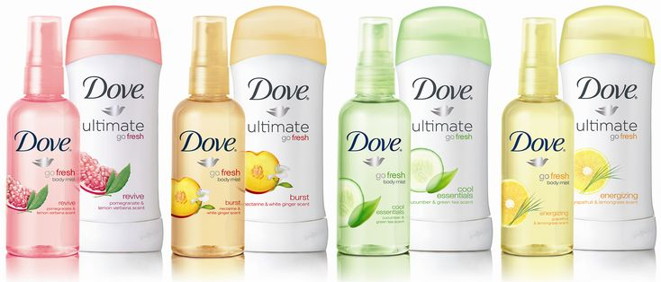 Walmart is offering a free sample of Dove Go Fresh Body Mist. The sample also comes with a $1/1 Dove Mist coupon. We often see great deals on these products at Target so hold onto that coupon and cross your fingers for a great sale. Find more Freebies I've posted recently. Happy Sampling!
