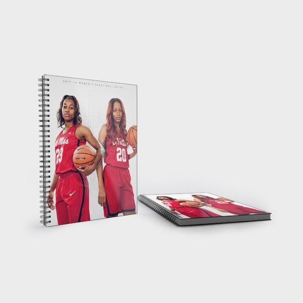 Ole Miss Rebels 2017-18 Women's Basketball Media Guide