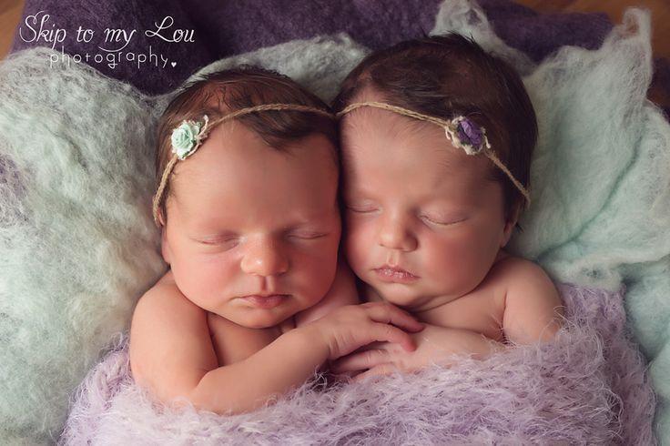 Melbourne Newborn Photographer Baby Children Photography  Cranbourne | Twin girls | Twin photography | newborn twins