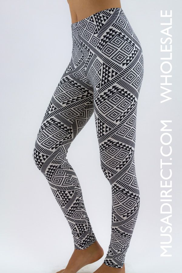 print legging 001 - wholesale only