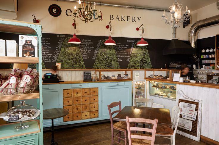 Bakery | Etablì