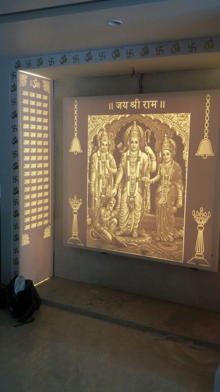 best mandir images on pinterest prayer room hindus and house