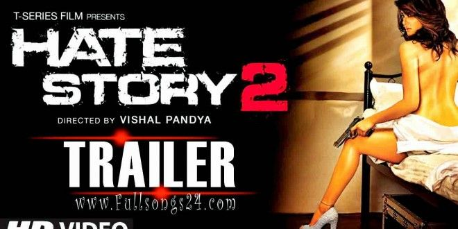 Exclusive Hate Story 2 Red Band Trailer