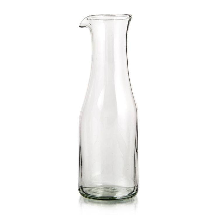 Ngwenya Glass Wine Carafe