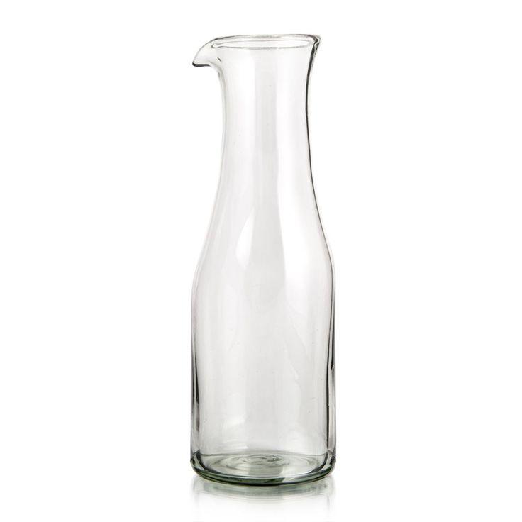 Ngwenya Glass Wine Carafe