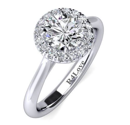 25+ Best Ideas About Circle Wedding Rings On Pinterest
