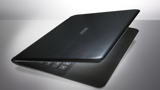 Acer Aspire S5 Overview & Specs - Laptops - CNET Reviews