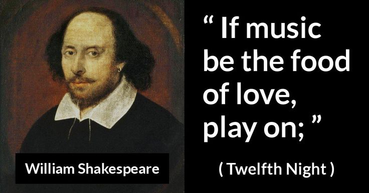 the emotion of love in william shakespeares twelfth night William shakespeare's twelfth night, is a rich comedy delving into the innate human desire for love shakespeare uses these characters  transparent emotions the .
