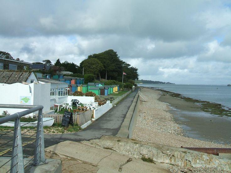 Bembridge, Isle of Wight