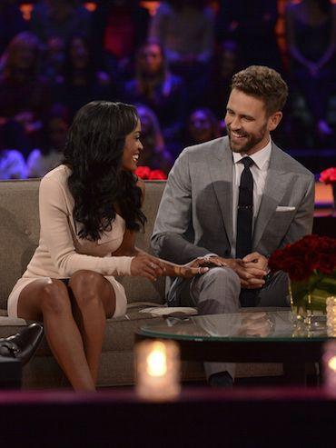 Sharleen Joynt on The Bachelor: The Women Tell All