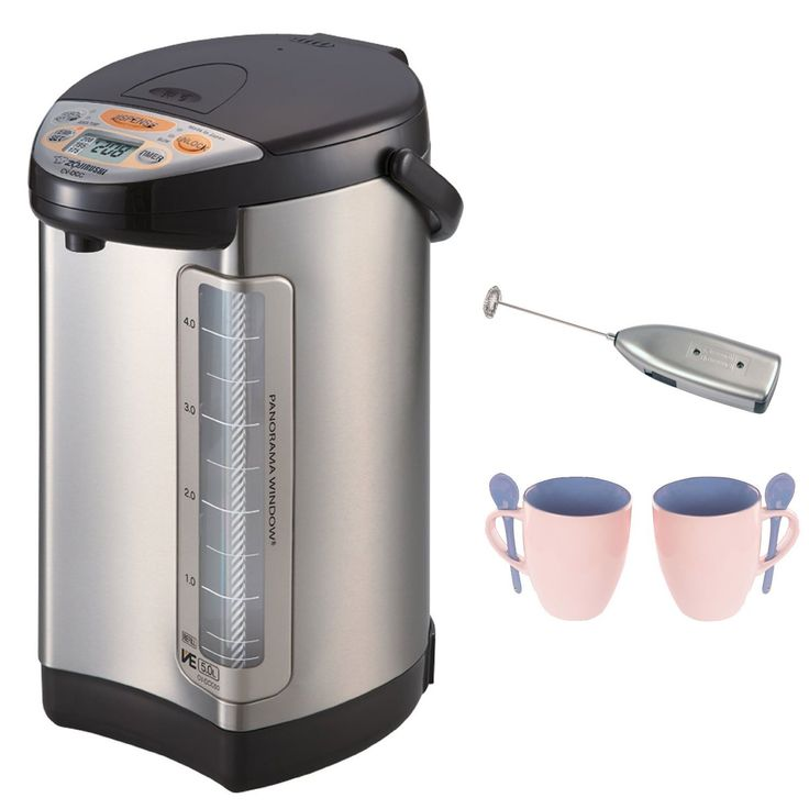 Zojirushi Coffee Maker With Grinder : 17 Best ideas about Zojirushi Coffee Maker on Pinterest Beach style coffee makers, Best rated ...