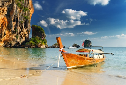 Escape to Phuket... simply feel free and happy!