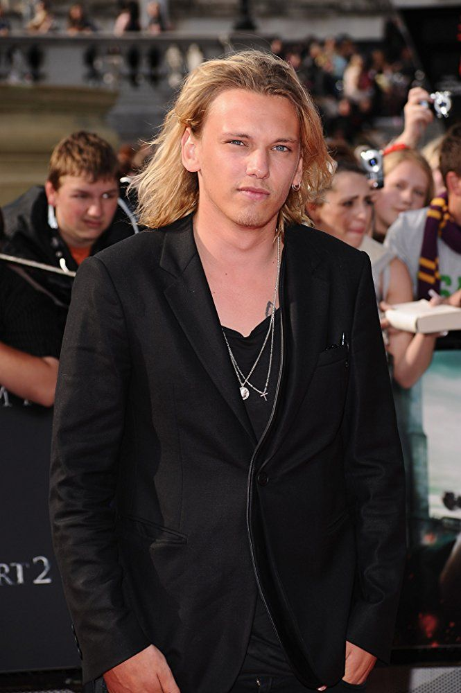 Jamie Campbell Bower At An Event For Harry Potter And The Deathly Hallows Part 2 2011 Jamie Campbell Bower Jamie Campbell Jamie