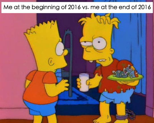20 Before Vs. After 2016 Memes That'll Make You Laugh Then Cry http://www.shenhuifu.org/2016/12/14/before-and-after-2016/ #meme #beforeandafter2016 #bestof2016