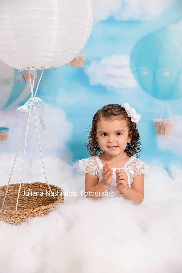 Ensaio fotografico bebe
