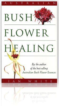 Photo of Australian Bush Flower Healing book