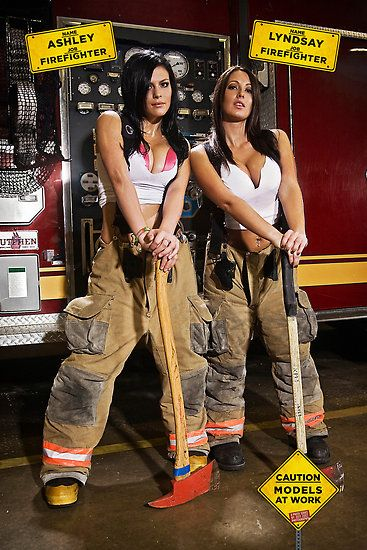 17 Best Images About Firefighters On Pinterest Female