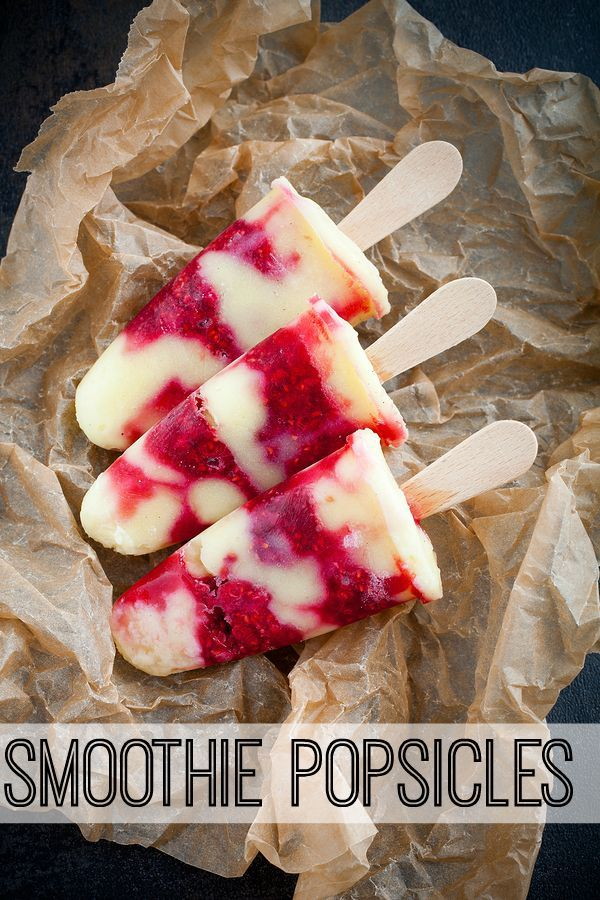 Best 20+ Smoothie Popsicles ideas on Pinterest | Homemade ...