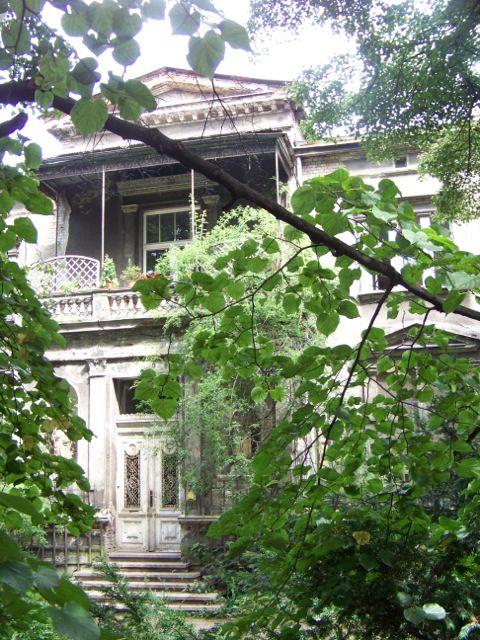 Willa Bergera i jej tajemnice | #sopot #sightseeing