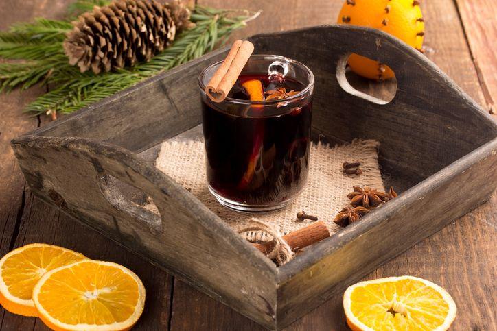 5 receitas de quentão e vinho quente para esquentar sua festa junina