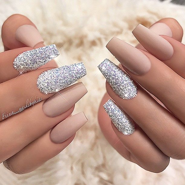 ✨ : Picture and Nail Design by •• @fiina_nailsbykiss •• Follow @fiina_…