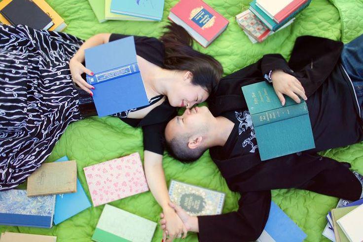La Science démontre que les Amoureux des Livres sont de Meilleurs ...