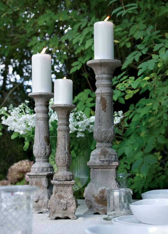 Portobello Design: Weekend Chic: In the garden...