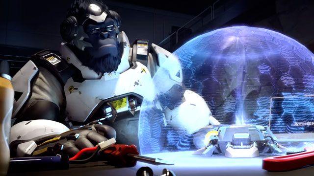 Overwatch : 2 courts métrages avant la sortie du jeu de Blizzard