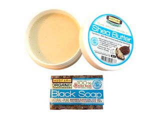 Mudfarm Organix 100% Natural Affordable and Handmade Cosmetics: Use Chemical Free Skin Care with Shea Butter and B...