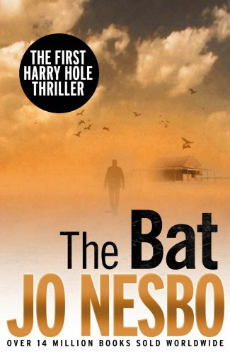 Book Review: The Bat by Jo Nesbo - author Carmen Amato Harry Hole + Australia = strange start to a Nordic noir mystery series. It was first but read it last.