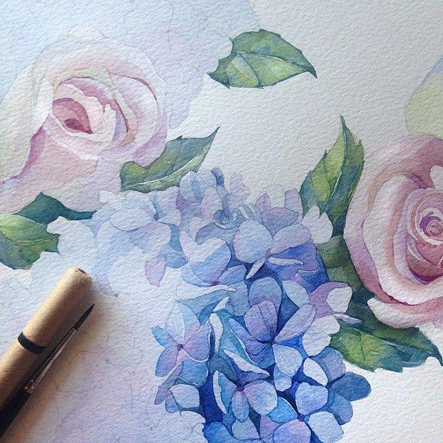 296 mejores im genes sobre 1 journal ideas flowers en for Jardin katerina