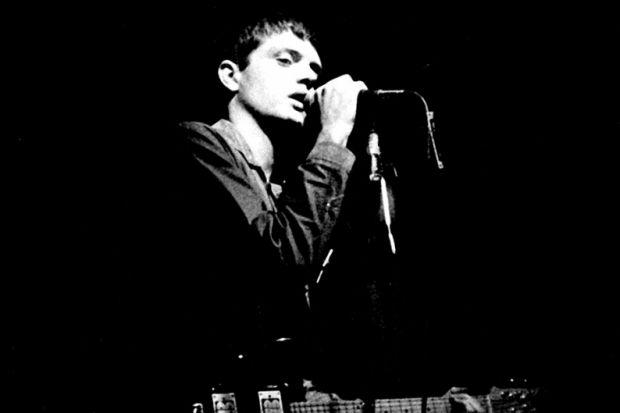 "Listen: Joy Division: Love Will Tear Us Apart (2002 ""Malcolm McLaren"" Remix)  #joydivision #iancurtis #malcolmmclaren"