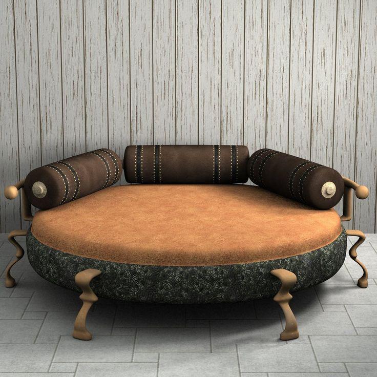 добавление диван в стиле стимпанк фото хочу