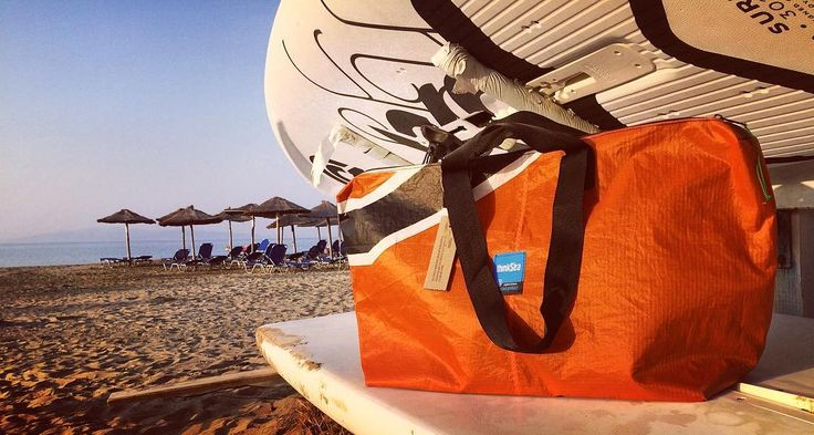 Are you on Paros? Join us at thinksea's August #popup event! Location: Hotel Paros Philoxenia, New Golden Beach. Date: Monday August 7th 19:00. #instabag #kitesurfing #windsurfing #paros #greeksummer #thinksea #travelbag #reuse #recycle #unique #urbanfashion #handcraft #summertime #madeingreece #parosurfclub #windsurf #kiteboarding #sail #beachlife