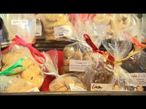 Deutsch lernen mit Videos: Süße Weihnachten - YouTube