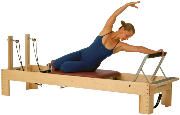 Pilates Reformers – Some Details To Know This exercise pattern was introduced several years ago and now this workout is done with the help of pilates reformers. Read More @