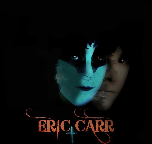 Kiss Eric Carr Makeup: 102 Best Images About Kiss On Pinterest