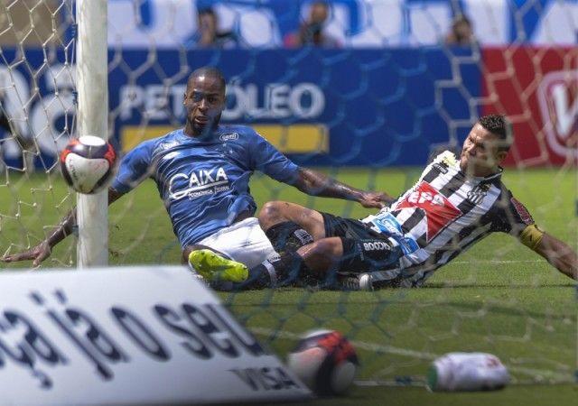 Cruzeiro vence o Democrata e continua invicto no ano